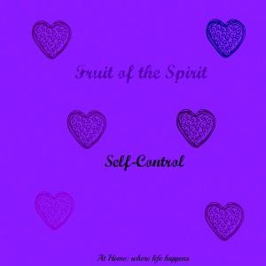 self-control title