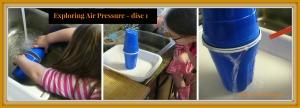 exploring air pressure
