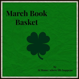 March Book Basket title