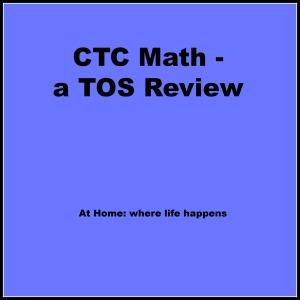 CTC Math title