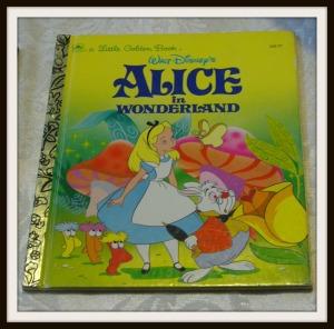 E - Alice