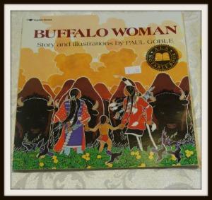 E - Buffalo Woman