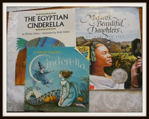 E - Cinderella stories