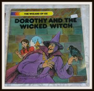 E - Dorothy