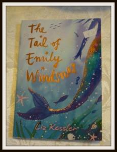 E - Emily Windsnap