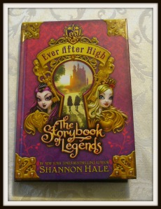 E - Ever After High series