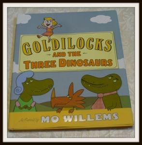 E - Goldilocks Dinos