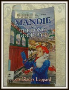 E - Mandie series
