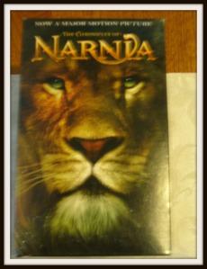 E - Narnia