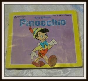 E - Pinocchio