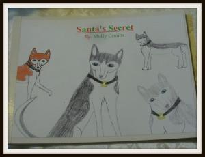 E - Santa's Secret