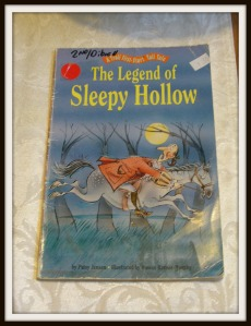 E - Sleepy Hollow