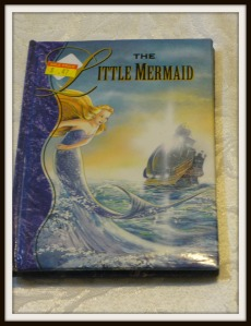 E - The Little Mermaid