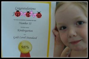 J award
