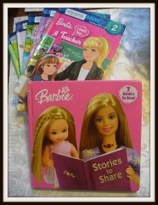 J - Barbie