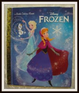 J - Frozen