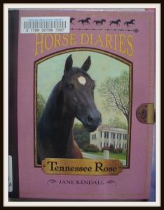 L - Horse Diaries