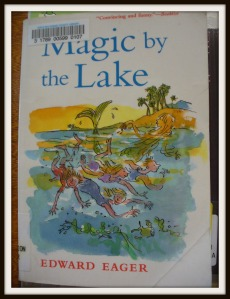 L - Magic by the Lake