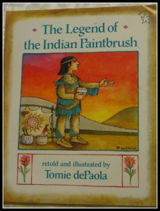 All of Tomie dePaola's works are good but I especially enjoy the legends.
