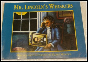 A retelling of the true story about the little girl who wrote to Abraham Lincoln.
