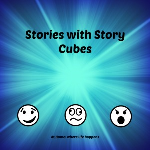 Story Cubes title