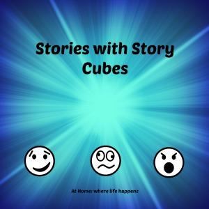 Story Cubes title
