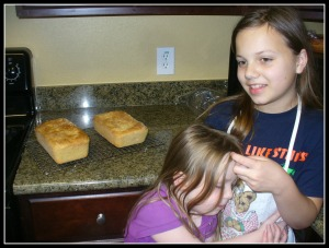 bread making 6