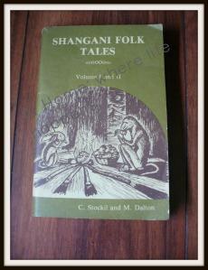 Shangani Folk Tales