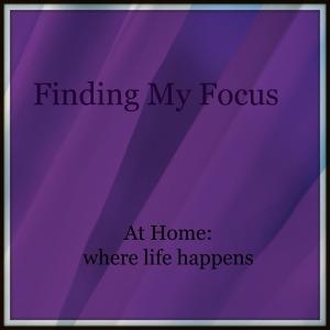 Finding My Focus