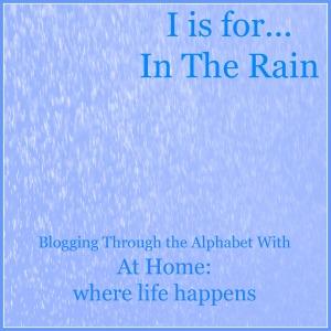 I - In The Rain