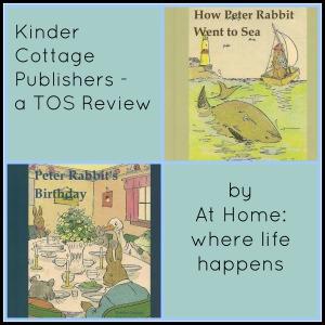 Kinder Cottage title