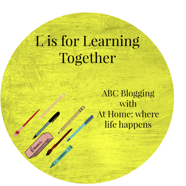 L - learning together