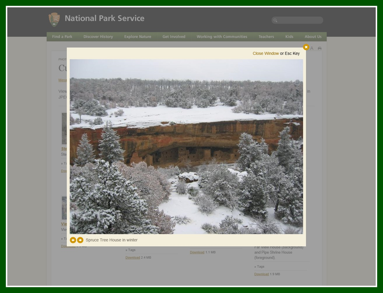 mesa verde national park catholic girl personals History of mesa verde national park service  2010 catholic church attacked by police  box step boys and girl minuette.