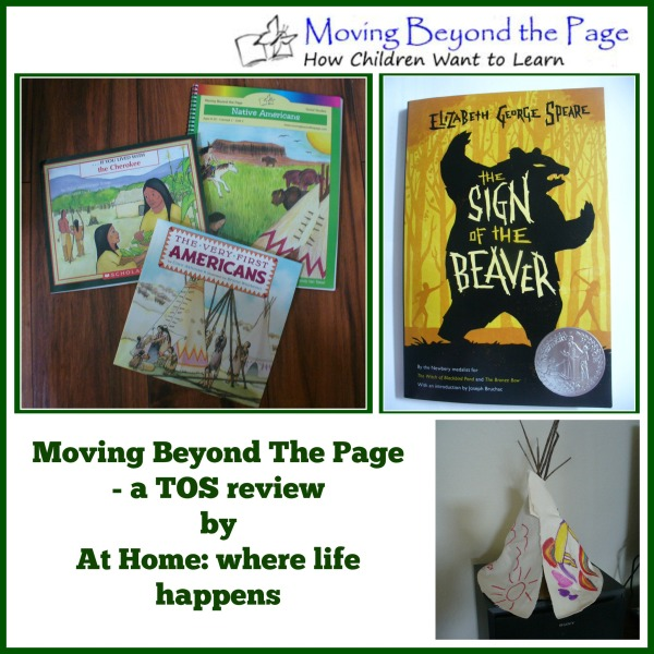 Moving Beyond The Page Review