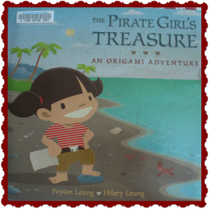 Pirate Girls Treasure