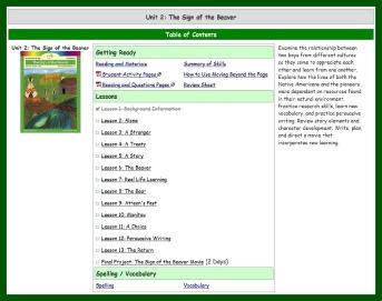 screen shot of guide1