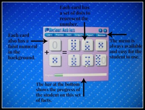 dot card example