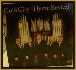 Gold City Hymn Revival