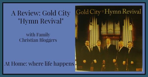 Gold City title