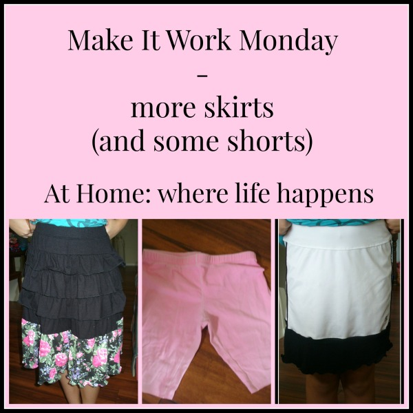 MIWM skirts