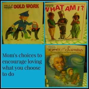 moms choices