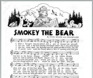O Smokey song