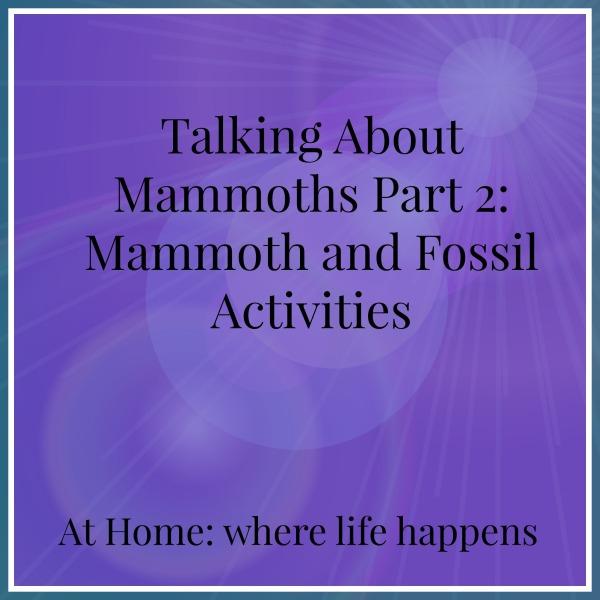 mammoths part 2