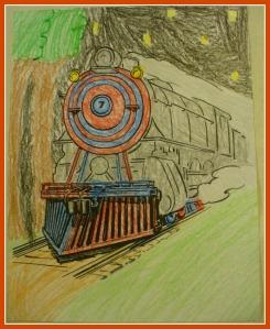 A train 4