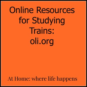 A train resources