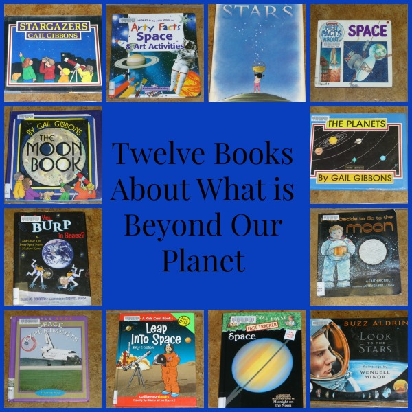 space books