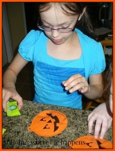 W pumpkins