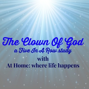 Clown of God