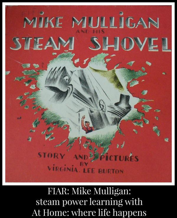 FIAR Mike Mulligan