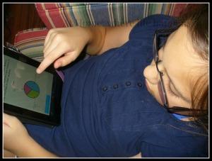 IXL on Kindle